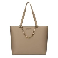 LOVE MOSCHINO Borsa Shopper Nappa Catena JC4350PP05K70