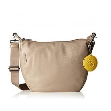 Mandarina Duck (Mellow Leather) Borsa Pelle Hobo Tracolla Corda P2FZT5914L
