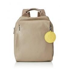 MANDARINA DUCK (Mellow Leather) Borsa Mano Zaino Pelle Corda Tracolla P2FZT6614L