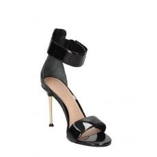 GUESS (Katerinna) Sandalo Tacco Medio Spillo Effetto Vernice FL6KNNPAF03