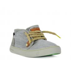 SATORISAN (Yasuragi) Sneaker Canvas Stringhe Multi 161013
