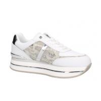 GUESS (Dafnee) Sneaker Para Stampa Pitone FL7DFEPEL12