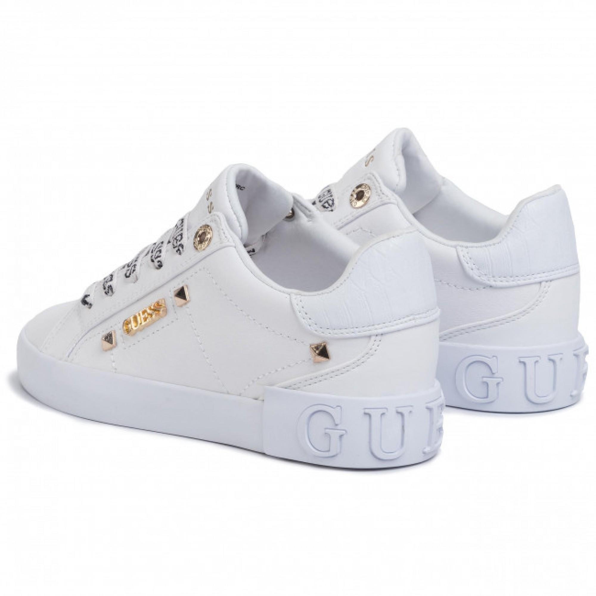 GUESS (Puxly) Sneaker Active Lady FL5PUXLEA12