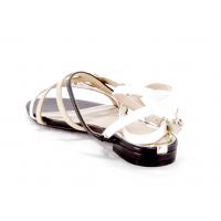 GUESS Sandalo Pelle Fibbie FL6REOLEA03