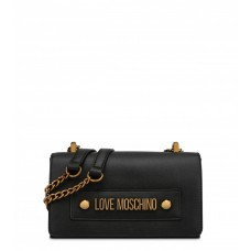 LOVE MOSCHINO Borsa Tracolla Pattina Logo JC4022PP1A