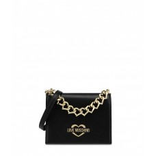 LOVE MOSCHINO Borsa Tracolla Catena Pattina JC4043PP1A