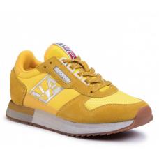 NAPAPIJRI (Vicky) Sneaker Tela Giallo NP0A4ET5YA71