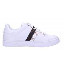 GUESS (Reel) Sneaker Active Stringa Logo FL5REEELE12