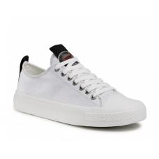 GUESS (Ederla) Sneaker Trssuto Canvas Gomma Logo FL5ERLFAB12