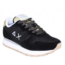 SUN68 (Ally) Sneaker Running Glitter Z31204