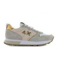 SUN68 (Ally) Sneaker Big Mesh Z31205