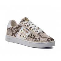 GUESS (Brandia) Sneaker Natural Animalier FL7BRAPEL12