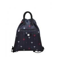 SAVE MY BAG Borsa Sacca Zaino Lycra Stampa Multi 20300N