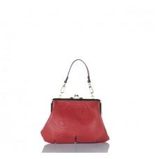 BRACCIALINI (Ninfea) Pochette Sacchetto Tracolla Donna Pelle B10631_95