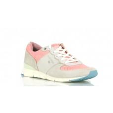 NAPAPIJRI (Marit) Sneaker Running Donna Tessuto Camoscio Peach Wip 12737102