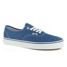 VANS (Authentic) Sneaker Donna/Uomo Skate Tessuto Gomma Stringhe VN-0EE3